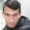 Журабек, 23 года