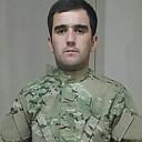 Furkat Gulov, 23 года