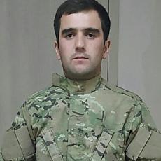 Фотография мужчины Furkat Gulov, 23 года из г. Душанбе
