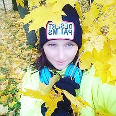 Фотография девушки Мария, 19 лет из г. Орша