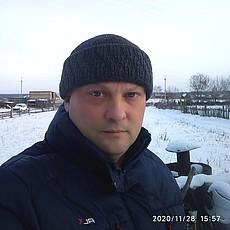 Фотография мужчины Сергей, 45 лет из г. Барнаул