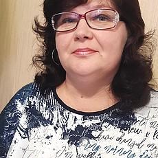 Фотография девушки Татьяна, 49 лет из г. Москва