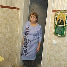 Фотография девушки Татьяна, 62 года из г. Улан-Удэ