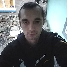 Фотография мужчины Дима, 27 лет из г. Пирятин
