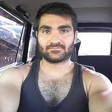 Фотография мужчины Кактус, 28 лет из г. Жуковский