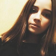 Фотография девушки Дашуня, 18 лет из г. Каменец-Подольский