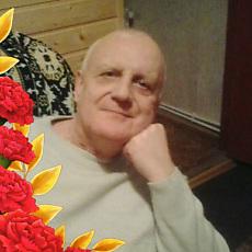 Фотография мужчины Сергей, 68 лет из г. Санкт-Петербург