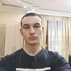 Фотография мужчины Дэвид, 22 года из г. Ногинск