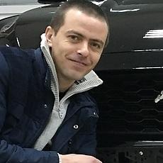 Фотография мужчины Паша, 35 лет из г. Москва