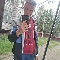Фотография мужчины Максим, 22 года из г. Вилейка