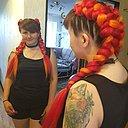 Елена, 33 из г. Екатеринбург.