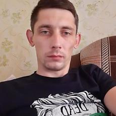 Фотография мужчины Серый, 30 лет из г. Ульяновск