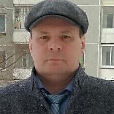 Фотография мужчины Андрей, 46 лет из г. Омск