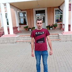 Фотография мужчины Евгений, 32 года из г. Береза