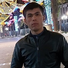 Фотография мужчины Исроил, 34 года из г. Шымкент