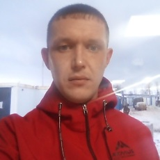 Фотография мужчины Александр, 31 год из г. Ишим