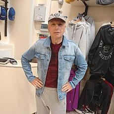 Фотография мужчины Геннадий, 56 лет из г. Дятьково