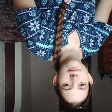 Фотография девушки Юля, 19 лет из г. Новоаннинский
