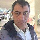 Арег, 38 лет