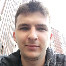 Фотография мужчины По Шумим, 28 лет из г. Санкт-Петербург