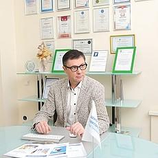 Фотография мужчины Доктор Гаврилов, 60 лет из г. Казанка