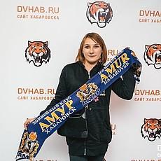 Фотография девушки Татьяна, 32 года из г. Харовск