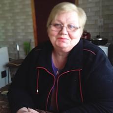 Фотография девушки Надежда, 59 лет из г. Кропоткин