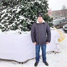 Фотография мужчины Роман, 42 года из г. Иваново