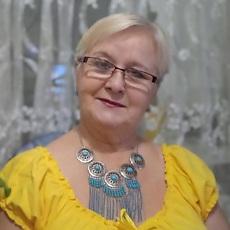 Фотография девушки Людмила, 69 лет из г. Марьина Горка