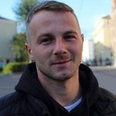 Фотография мужчины Ваня, 39 лет из г. Могилев