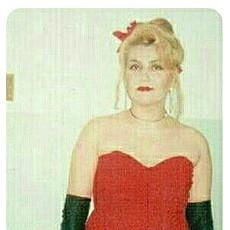 Фотография девушки Настя Левчук, 42 года из г. Славута