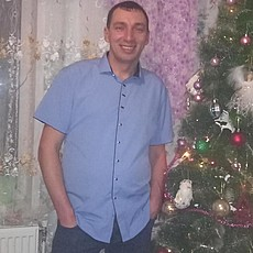 Фотография мужчины Александр, 36 лет из г. Мариинск