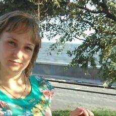 Фотография девушки Алена, 28 лет из г. Николаевка