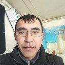 Аскар, 41 год