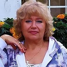 Фотография девушки Светлана, 51 год из г. Улан-Удэ