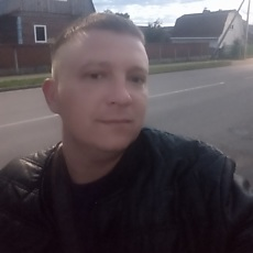 Фотография мужчины Георгий, 35 лет из г. Минск