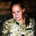 Януська, 27 лет