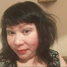 Фотография девушки Эля, 42 года из г. Салехард