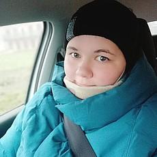 Фотография девушки Марина, 24 года из г. Столин