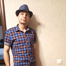 Фотография мужчины Ден, 33 года из г. Воронеж