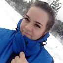Валентина, 28 из г. Красноярск.