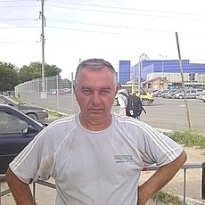 Фотография мужчины Игорь, 59 лет из г. Симферополь