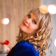 Фотография девушки Анастасия, 35 лет из г. Чита