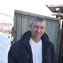 Андрей, 50 из г. Сатка.