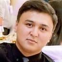 Aidar, 29 лет