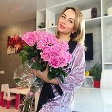 Фотография девушки Алёна, 28 лет из г. Александрия