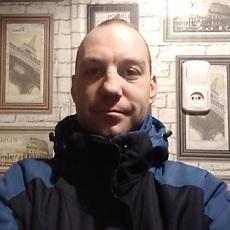 Фотография мужчины Николай, 32 года из г. Оленегорск
