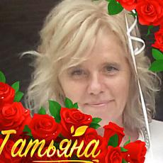 Фотография девушки Татьяна, 60 лет из г. Гродно