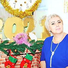 Фотография девушки Olija, 52 года из г. Черепаново