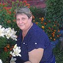 Лидия, 53 года